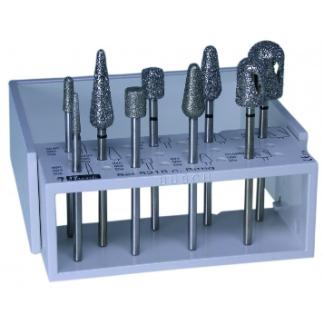 Universal Fräser Instrumenter - Universal Fräser Instrumenter