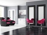 Paketpris Salon VANITY för 2 eller 3 Kunder Made in Europe
