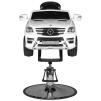 Barnklippstol Mercedes SUV - Barnklippstol Mercedes SUV