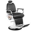 Barber Chair TOM II i svart eller brun - Barber Chair TOM II i svart