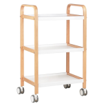 Rullvagn Trolley DUO