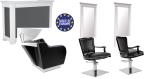 Paketpris Salong Angel 6 produkter Made in Europe