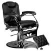 Barber Chair Alexandro i svart