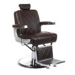 Barber Chair BARDO svart eller brun
