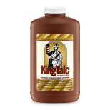 BARBICIDE KING TALC talkpulver för hud 225g