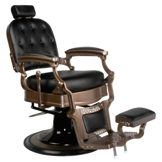 Barber Chair Rodeo II - Barber Chair Rodeo II
