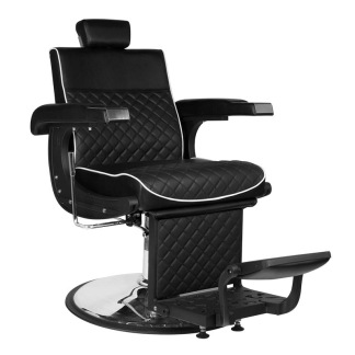 Barber Chair LUCA - Barber Chair LUCA