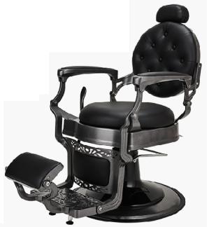 Barber Chair TOMMY Herrklippstol - Barber Chair Tommy Herrklippstol
