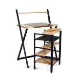 Working Table IRIS & SKYE - Organic Collection