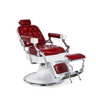 Barber Chair JONES Retro - Barber Chair JONES Retro