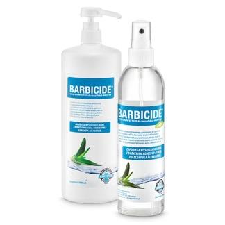Barbicide Huddesinfektion Handsprit H - Barbicide Huddesinfektion Handsprit H