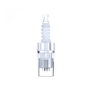 1 - 10stck. NÅL / Microneedle cardrige för Derma Pen - 1 stck. NÅL för Derma Pen