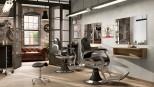 Barber Salong DOP 7 Produkter