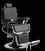 Barber Chair DARK - 3 x Barber Chair DARK