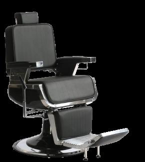 Barber Chair DARK - Barber Chair DARK