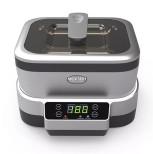 Medisept Ultraljud Sterilisator med avtagbar tank 1,2L