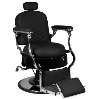 Barber Chair DITO i svart - Barber Chair DITO i svart