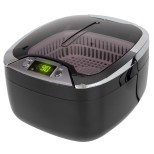 Ultrasonic ACD-7920 CAPACITY 0.85L 55W svart