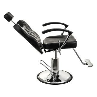 Barber Chair Kundstol unisex Makeup - Barber Chair Kundstol unisex Makeup