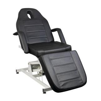 Behandlingsstol med 1 motor i SVART - Behandlingsstol med 1 motor i grå