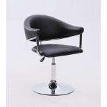 Kundstol MakeUpstol i färgval Höjden: 43 - 55cm