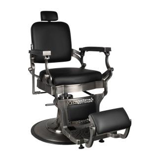 Barber Chair Satin Matt - Barber Chair Satin Matt
