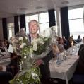 Årets Företagare Orust - Christer Mattsson och Göran Mattsson, Fiskberedning Paul Mattsson AB