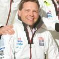 Årets Profil Stenungsund - Johnie Berntsson, Stena Sailing Team