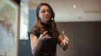 Föreläsare, författare och företagare Christina Rickardsson. Foto:Joakim Jalin, Jalin Foto