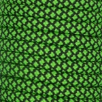 NEON GREEN DIAMONDS (085) 550 Type III Commercial