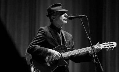 Leonard Cohen - Gamla Ullevi Göteborg
