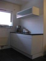 Nytt kök och golv