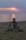 Bruddesta Solnedgång