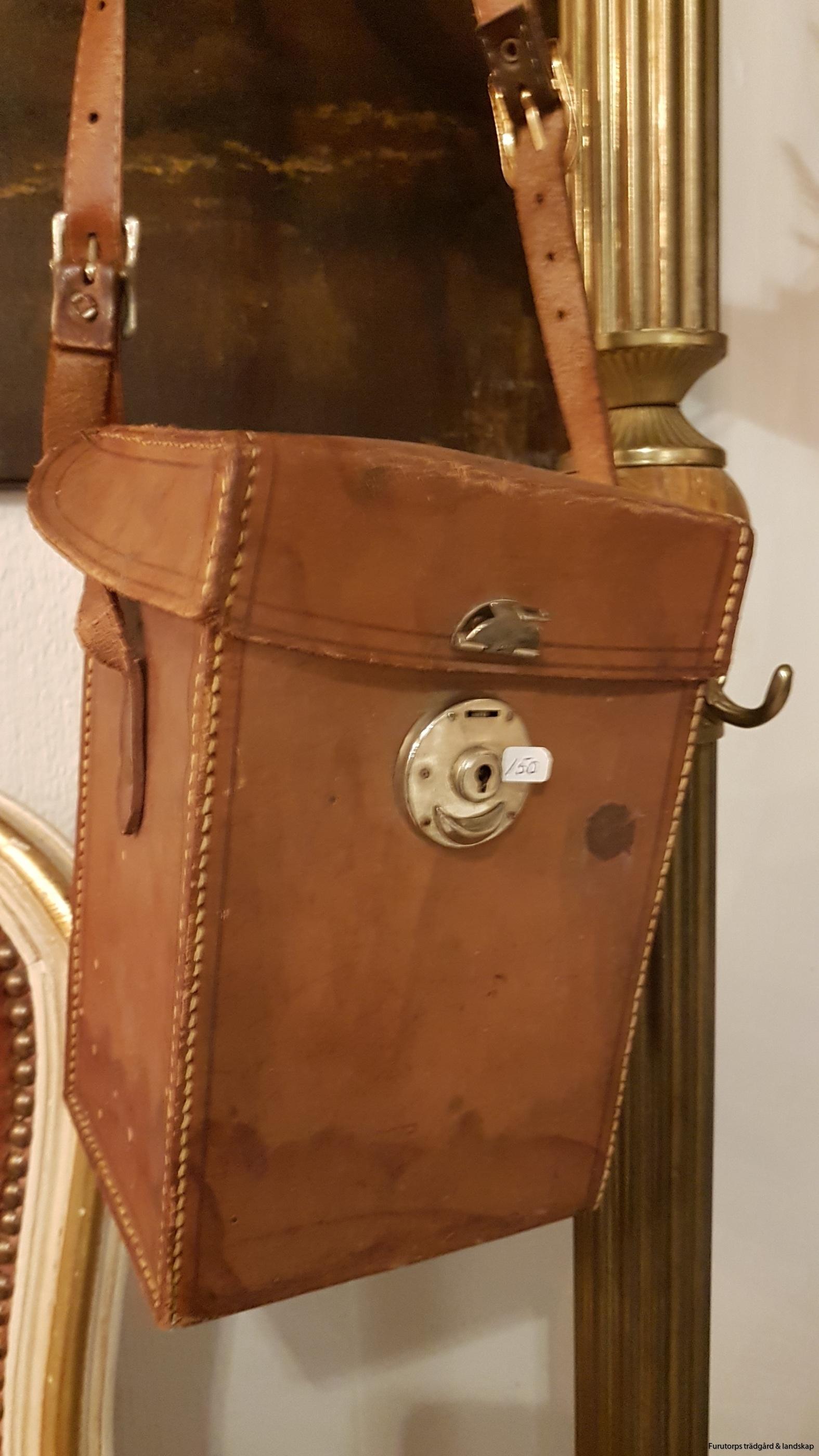 kamera-väska