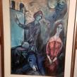 Chagall, tryck från shorewood
