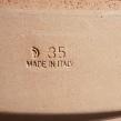 Italiensk lerkruka 35cm