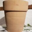 Italiensk lerkruka 31cm