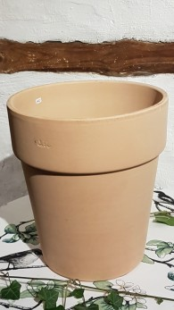 Italiensk lerkruka 27cm -