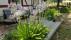 lust-trädgård-trä-däck-terrass-krukor