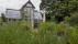 växthus-köksträdgård