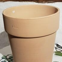 Italiensk lerkruka 27cm