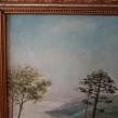 Landskapsmålning 1800-tal