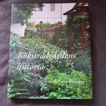 Köksträdgårdens historia -