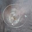 Blåklocka, Champangeglas