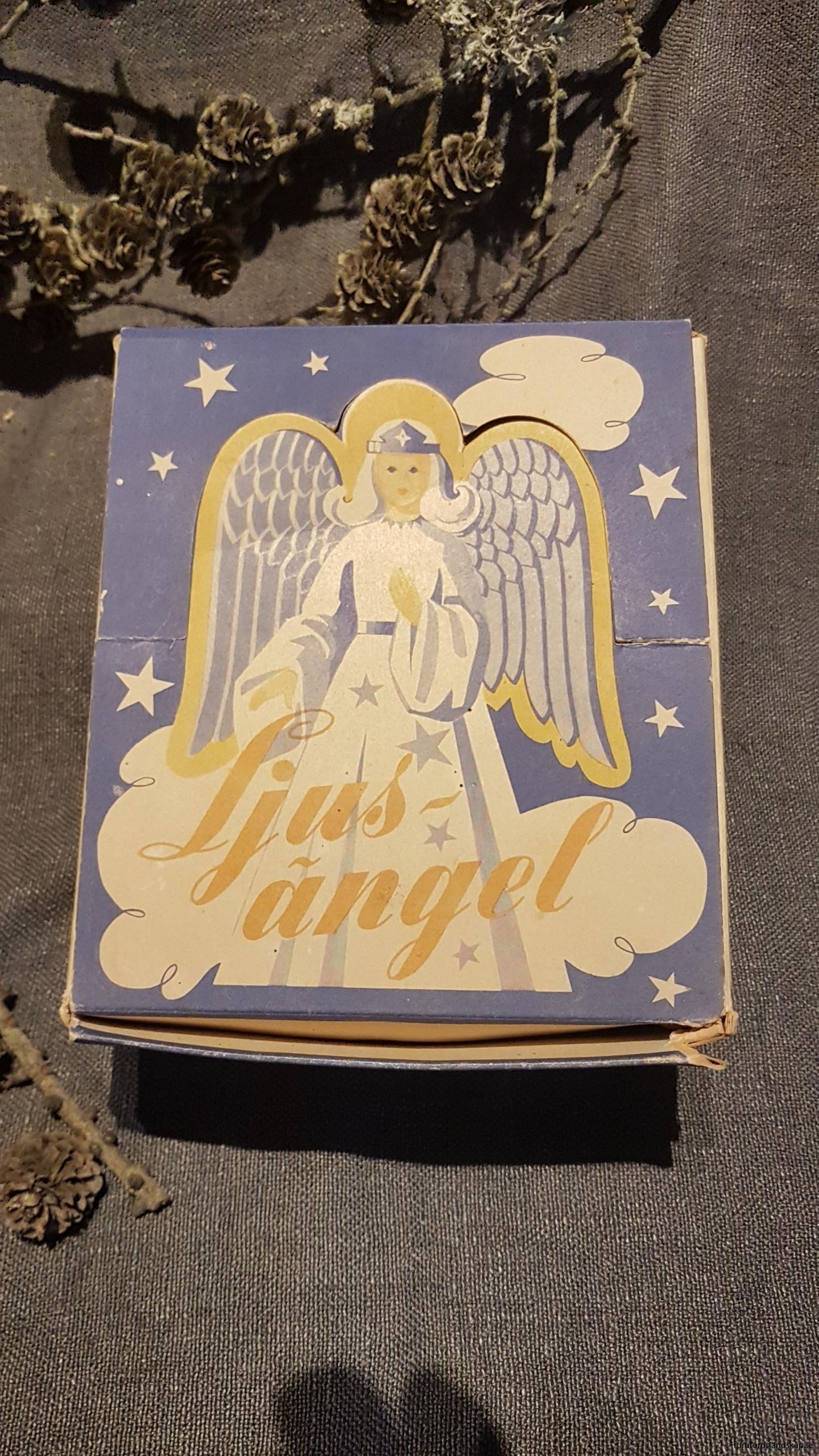 osram ängel
