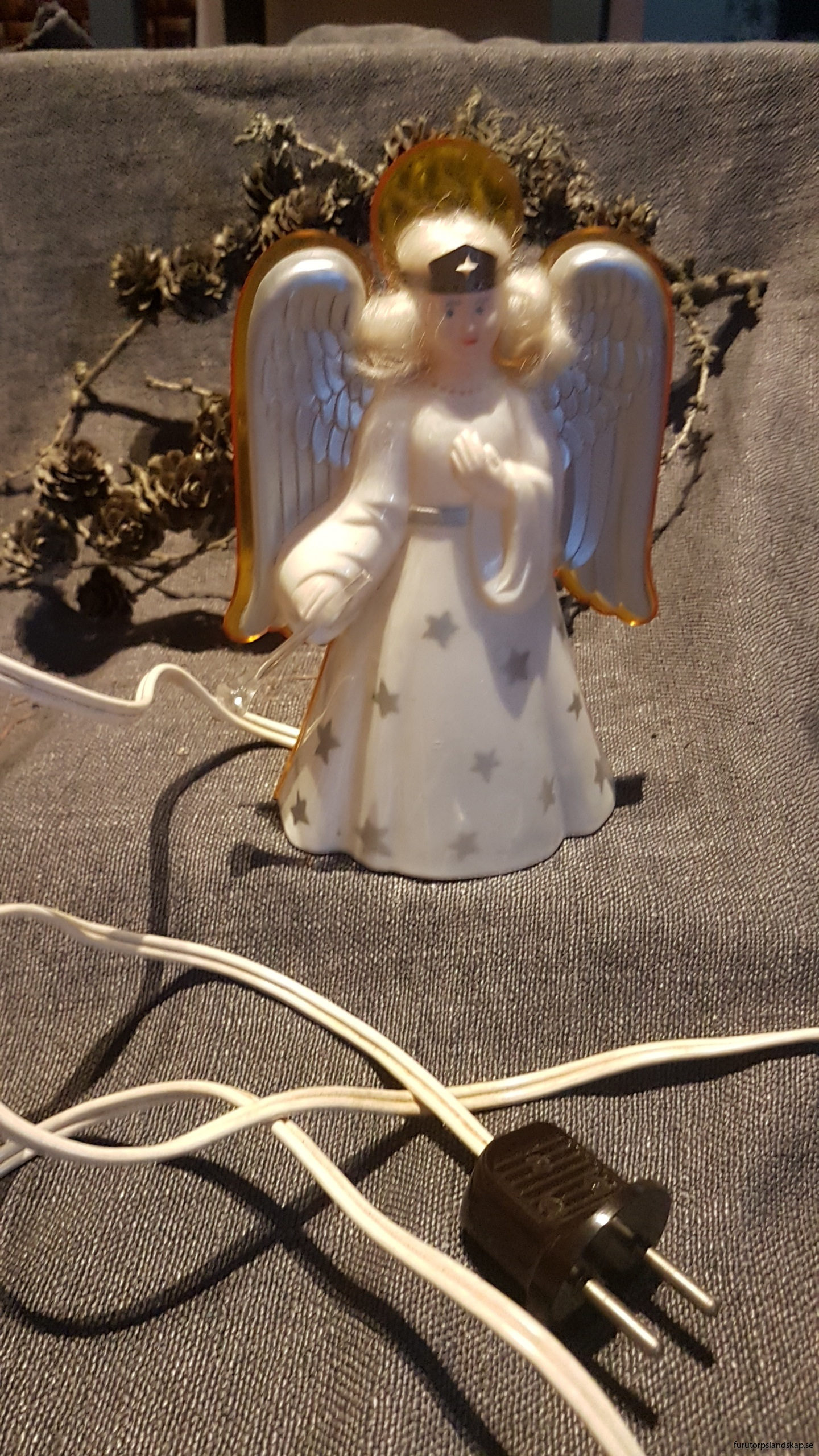 osram angel