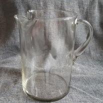 Bringare handblåst glas