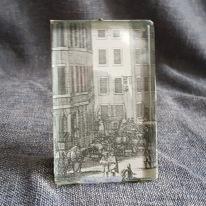 Äldre glasram
