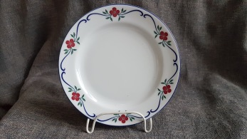 Rörstrand Sundborn assiette -