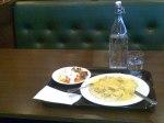 Ris med curry kycklingsgryta